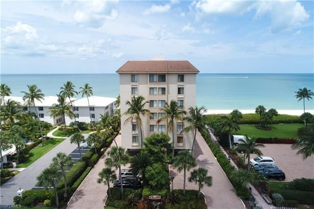 10633 Gulf Shore Dr #5s, Naples, Fl 34108
