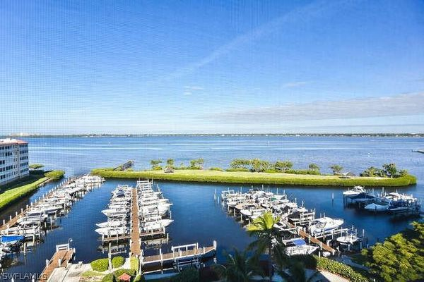 15120 Harbour Isle Dr #801, Fort Myers, Fl 33908