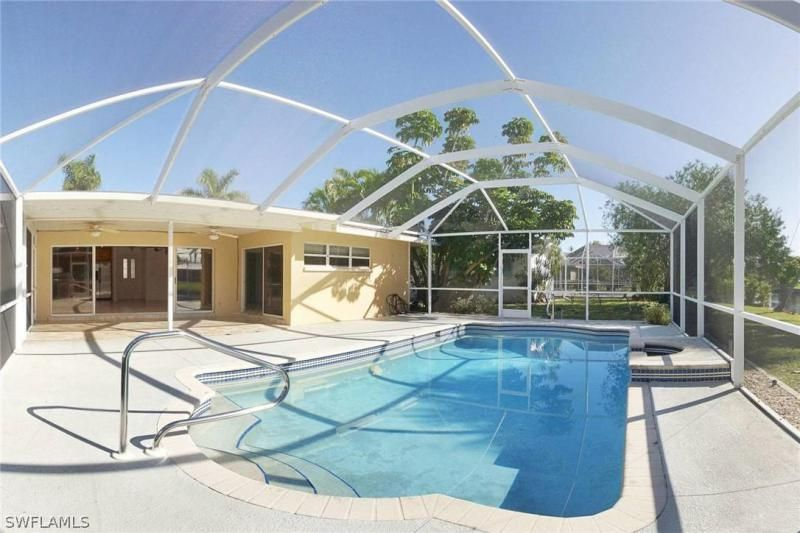 150 Sw 52nd Street, Cape Coral, Fl 33914