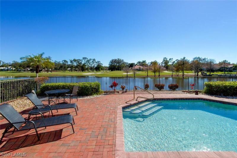 8300 Glenfinnan Circle, Fort Myers, Fl 33912