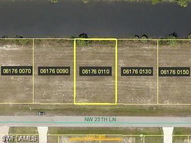 2929 Nw 25th Lane, Cape Coral, Fl 33993