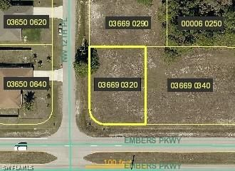 1113 Embers Parkway, Cape Coral, Fl 33993