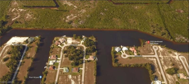 2320 Nw 44th Place, Cape Coral, Fl 33993