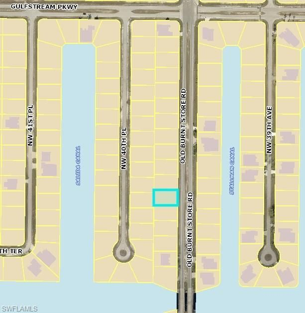 1432 Old Burnt Store Road, Cape Coral, Fl 33993
