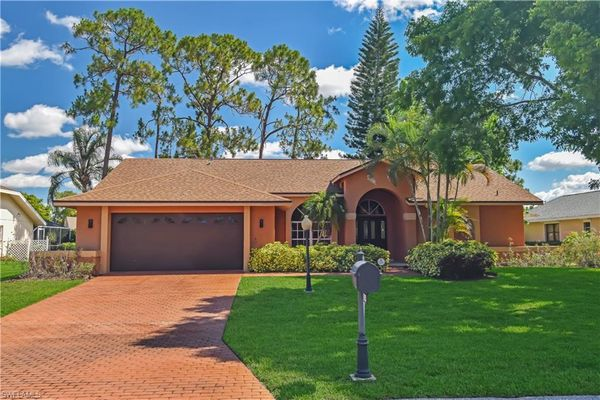 7557 Eaglet Court, Fort Myers, Fl 33912
