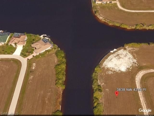 3838 Nw 42nd Place, Cape Coral, Fl 33993