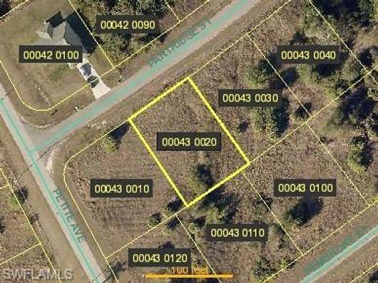 306 Partridge St, Lehigh Acres, Fl 33974