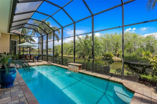 12551 Vittoria Way, Fort Myers, Fl 33912