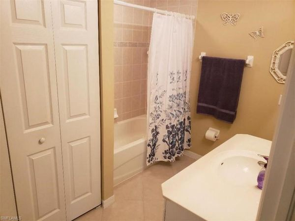 19451 Cromwell Ct #207, Fort Myers, Fl 33912
