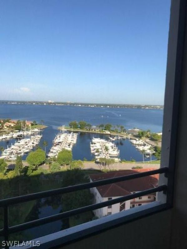 5260 S Landings Dr #1707, Fort Myers, Fl 33919