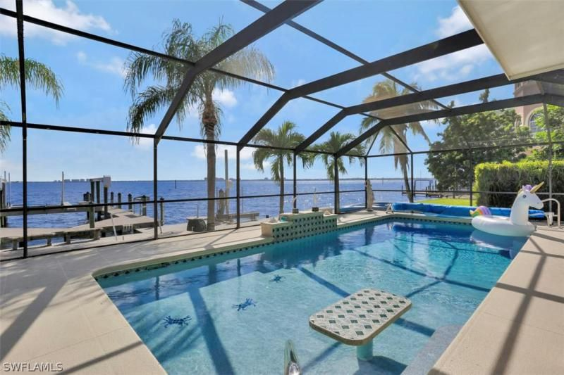 5921 Sw 1st Ave, Cape Coral, Fl 33914