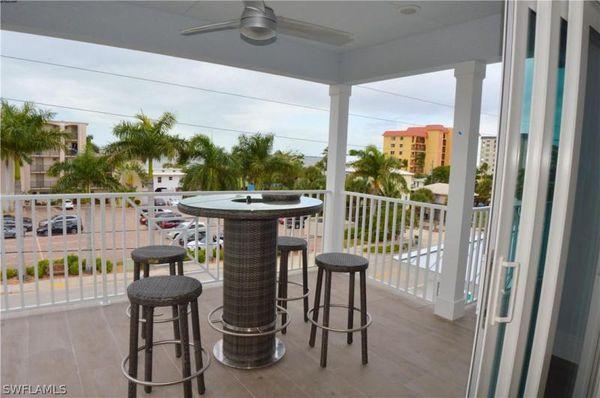 673 Estero Blvd, Fort Myers Beach, Fl 33931