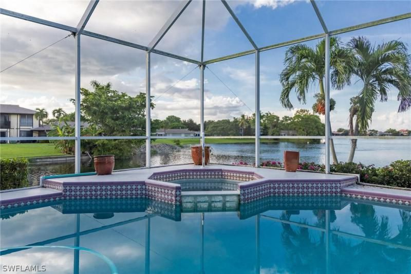 9870 Mainsail Ct, Fort Myers, Fl 33919