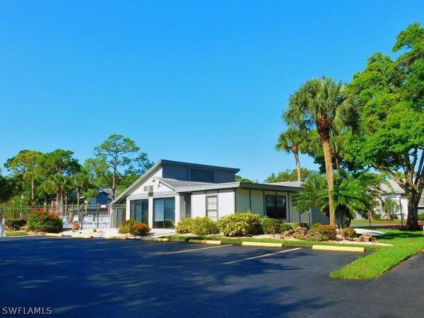 17456 Silver Fox Dr #b, Fort Myers, Fl 33908