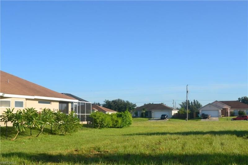 2825 Nw 2nd Street, Cape Coral, Fl 33993