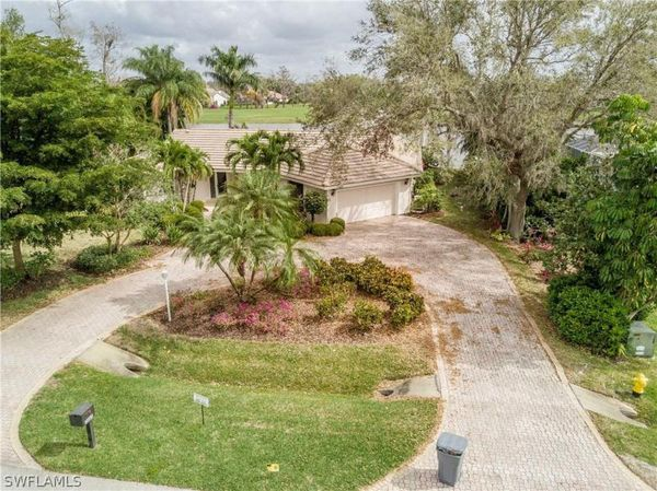 15689 Carberry Ct, Fort Myers, Fl 33912