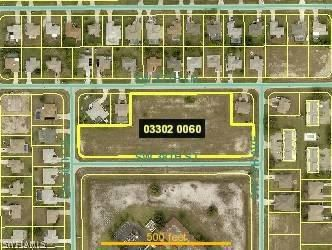 916 Sw 37th Ln, Cape Coral, Fl 33914
