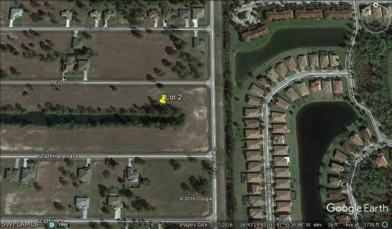 2328 Ne 35th Lane, Cape Coral, Fl 33909