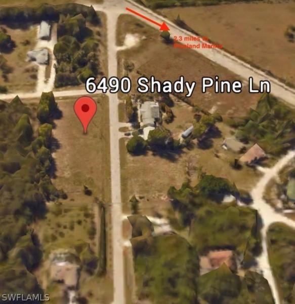 6490 Shady Pine Lane, Bokeelia, Fl 33922