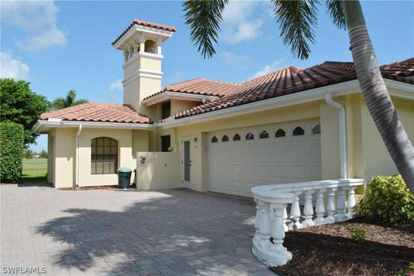 15310 Canongate Dr, Fort Myers, Fl 33912
