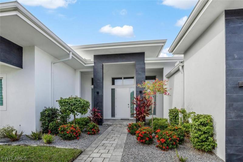 5242 Sands Boulevard, Cape Coral, Fl 33914