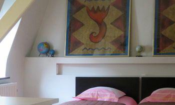 Kortrijk - Bed & Breakfast - Germana Tack