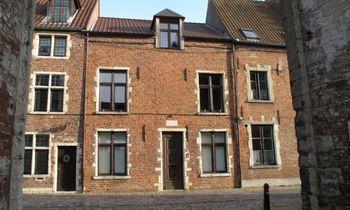 Leuven - Bed & Breakfast - Guesthouse Begijnhof