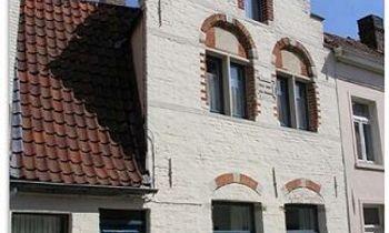 Brugge - Huis / Maison - De Hoedenmaker (Vakantiewoning