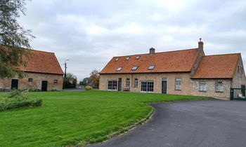Middelkerke - Huis / Maison - Hoeve Ijzerweelde