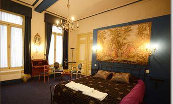 Brugge - Hotel - Lucca