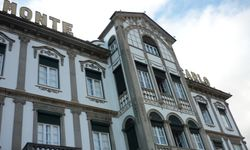 Funchal - Hotel - Monte Carlo Hotel