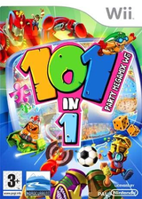 [WII] 101-in-1 Party Megamix (2010) - ITA