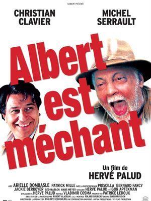 Albert est méchant 2004 VFF DVDRIP X264