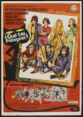 Quoi de neuf Pussycat 1966 MULTI DVDRIP X264