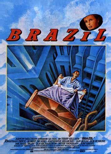 Brazil (Terry Gilliam 1985) VOSTFR 1080p x265