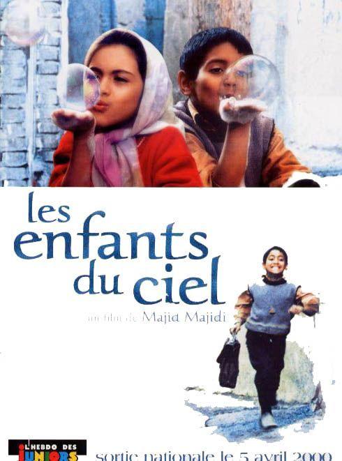 Les Enfants Du Ciel 1997 VOST FR EN 1080p BluRay x264-TAD™[Children of heaven]
