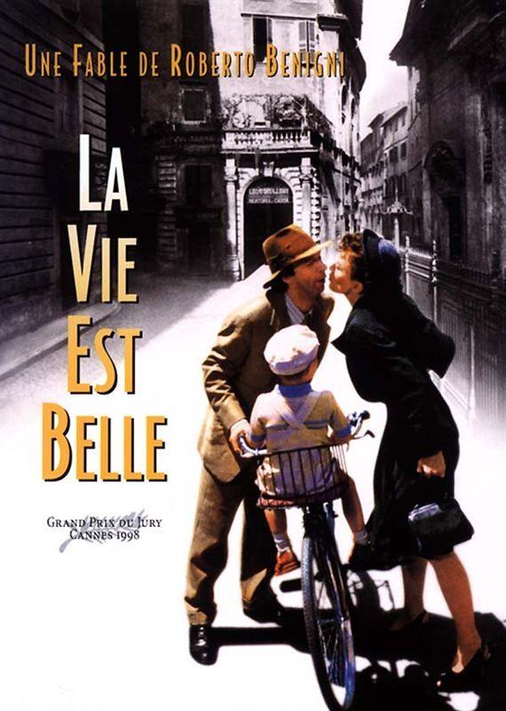 La Vita E Bella 1997 Multi 1080p Bluray Remux AVC-Santec29