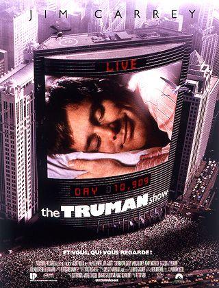 The Truman Show 1998 BluRay 1080p TrueHD 5 1 AVC REMUX NoTag