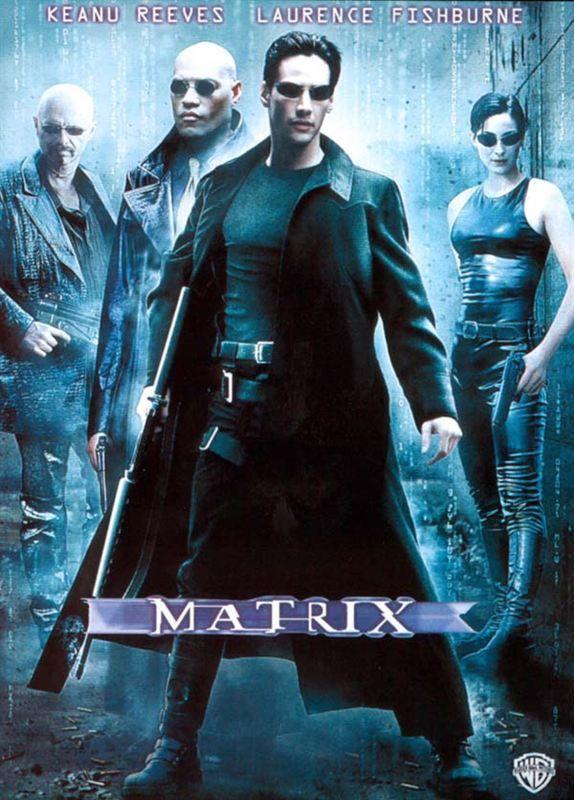 The Matrix 1999 VOSTFR VFSTFR x264 HE-AAC WEB-DL compact