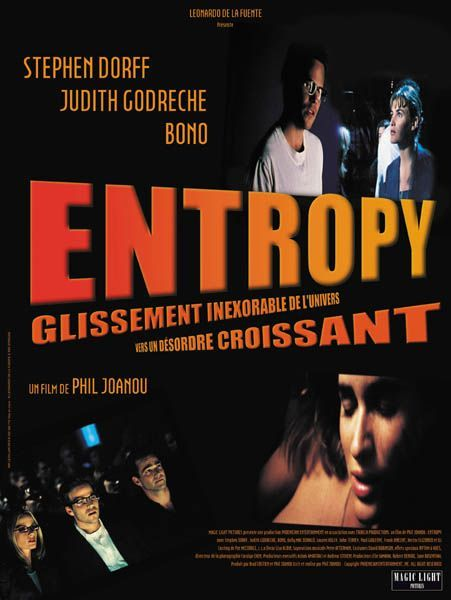 ENTROPY -  ( 2000 ) - FRENCH - DVDRIP - ( X264 - AAC )