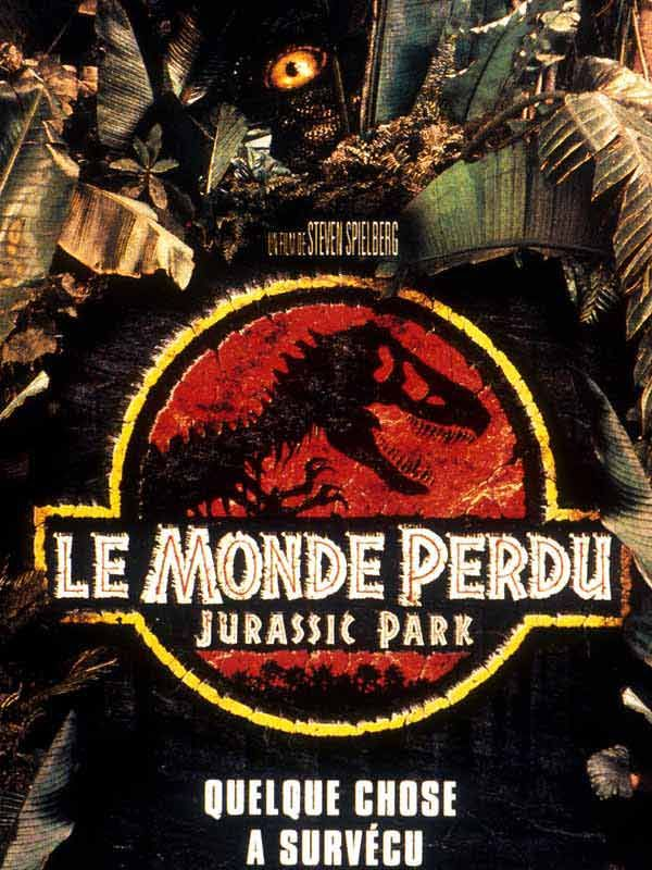 Jurassic Park Le Monde Perdu 1997 Full BluRay Multi True French ISO BDR50 VC-1 DTS-HD Master FreexOptique