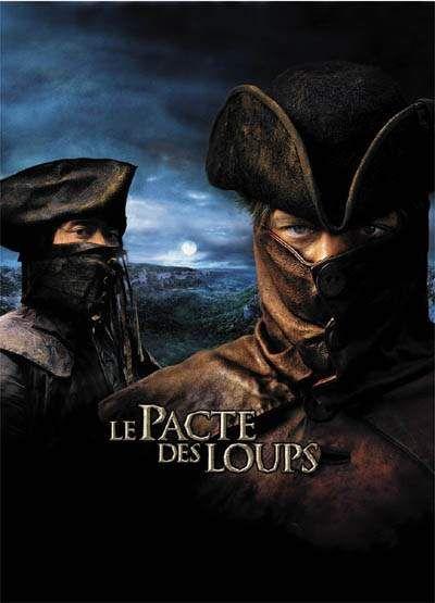 Le pacte des loups Director's Cut BluRay 1080p DTS-HD MA 5 1 AVC REMUX-FraMeSToR