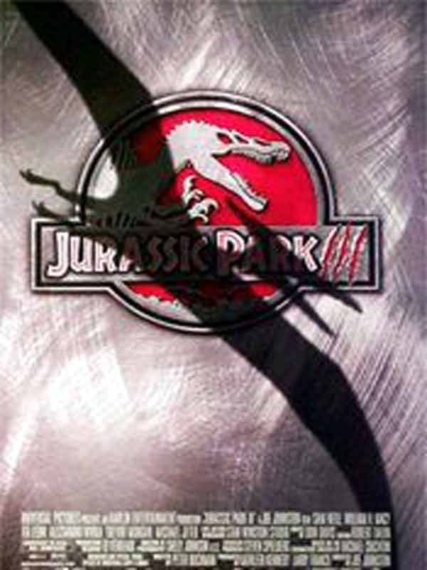 Jurassic Park III 2001 Full BluRay Multi True French ISO BDR50 VC-1 DTS-HD Master FreexOptique