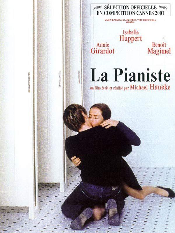 La Pianiste 2001 FRENCH HDRip 1080p x264 AVC