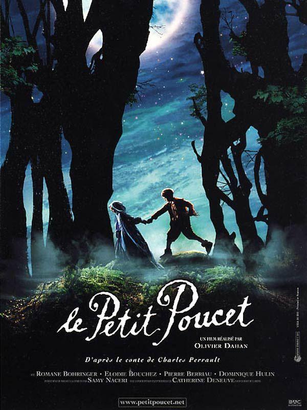 Le Petit Poucet 2001 FRENCH 1080p HDTV x264-UKDHD