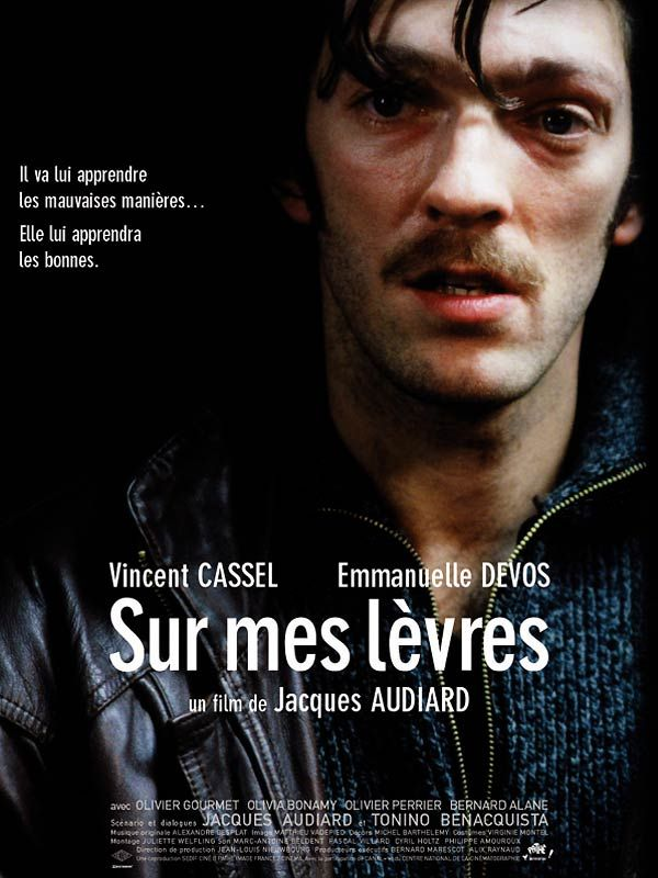 Sur Mes Levres 2001 VOF 1080p BluRay REMUX AVC DTS-HD MA 5 1-HDForever