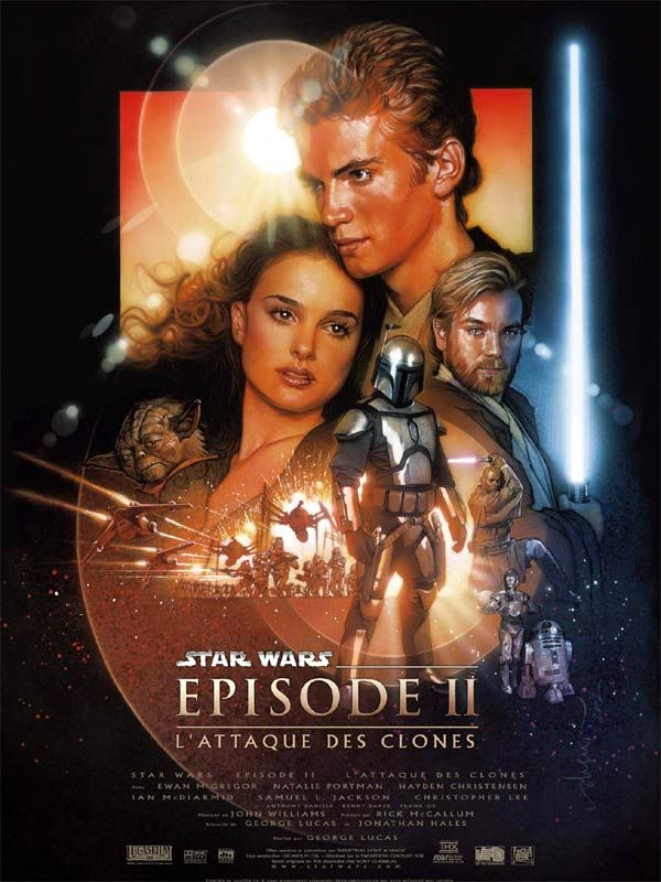 Star Wars Episode II- Attack of the Clones 2002 Multi 1080p Bluray Remux AVC HDMA-NoTag