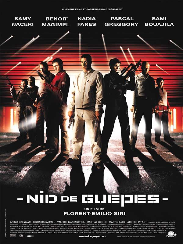 Nid de guepes 2002 VOF 1080p BluRay REMUX AVC DTS-HD MA 5 1-HDForever