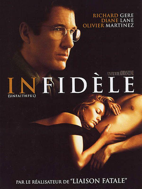 Infidèle (Unfaithful) 2002 - Bluray 1080p MKV X264 VOSTFR DTS