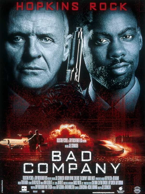 Bad Company 2002 TRUEFRENCH DVD REMUX MPEG2-PiCKLES